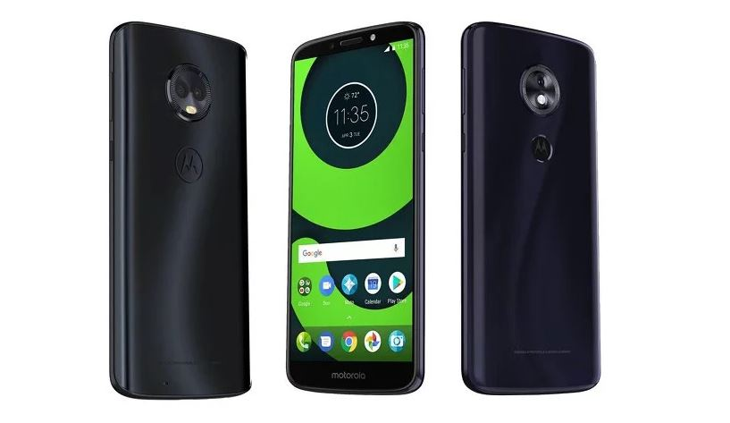 Motorola sends out invitations on April 19: the announcement of a series of smartphones Moto G6 is expected