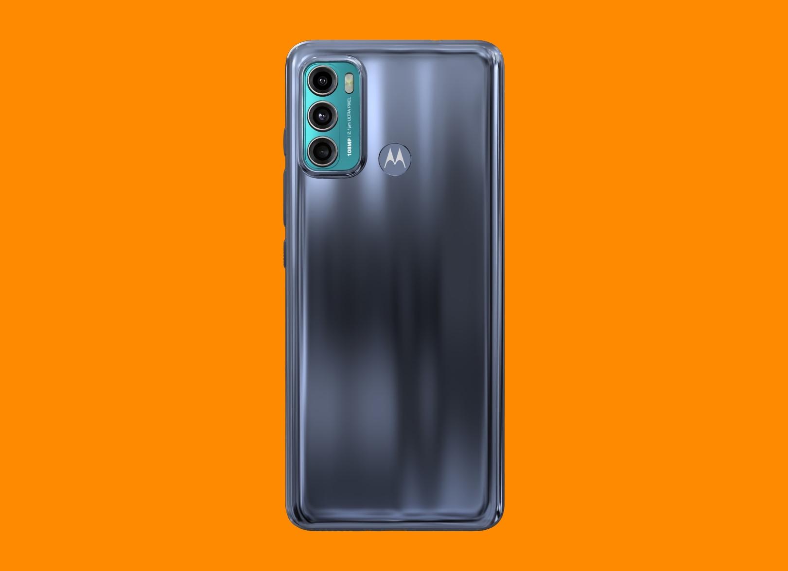 Смартфон Motorola с кодовым названием Kyoto выйдет на рынок, как Edge 20 Lite