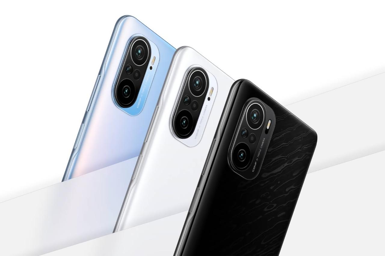 Xiaomi готовит к выходу новый смартфон Redmi c AMOLED-экраном на 6.7 дюймов, чипом Snapdragon 870, защитой IP67 и 100-ваттной зарядкой