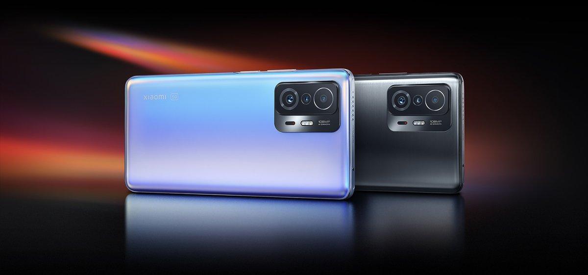 Xiaomi представит смартфоны Redmi K40S этой осенью