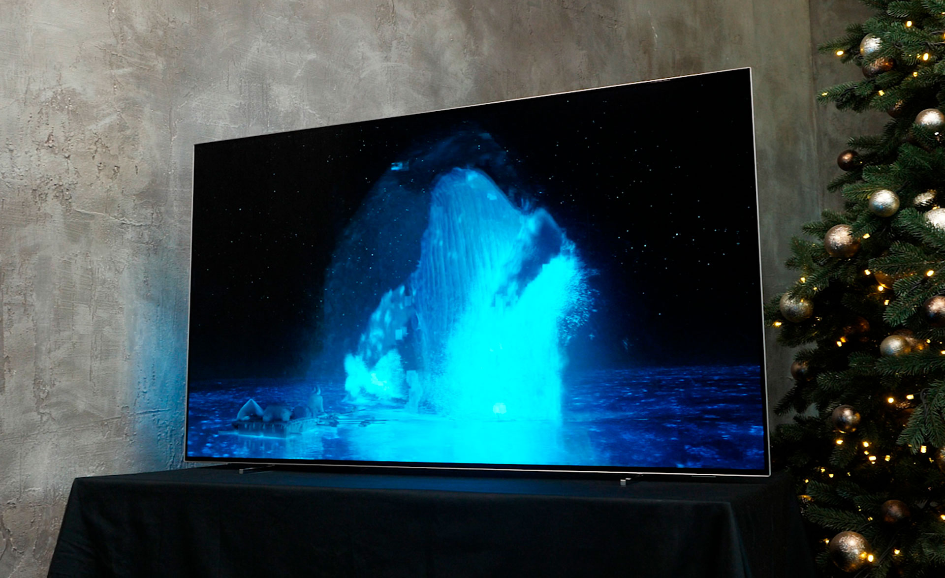 Philips 55OLED803 Review: OLED 4K Smart TV| gagadget com