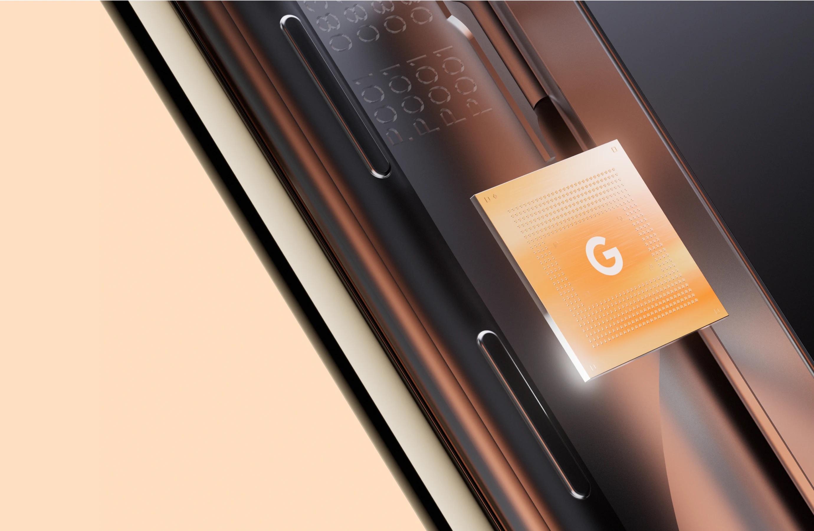 NikkeiAsia: чип Tensor для Google Pixel 6 делает компания Samsung