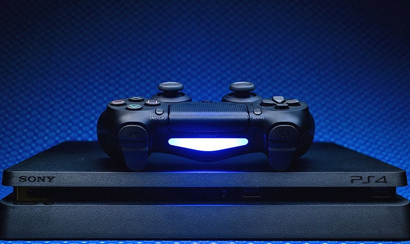 Hackers managed to crack the PlayStation 4 protection