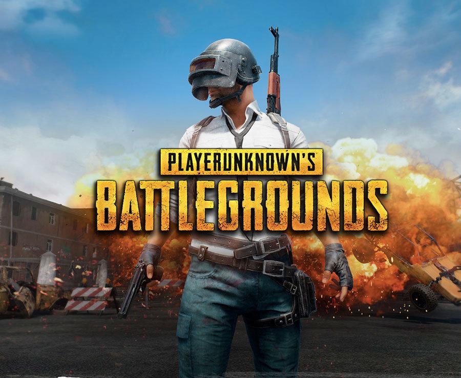 Mail.ru добралась до Playerunknown's Battlegrounds
