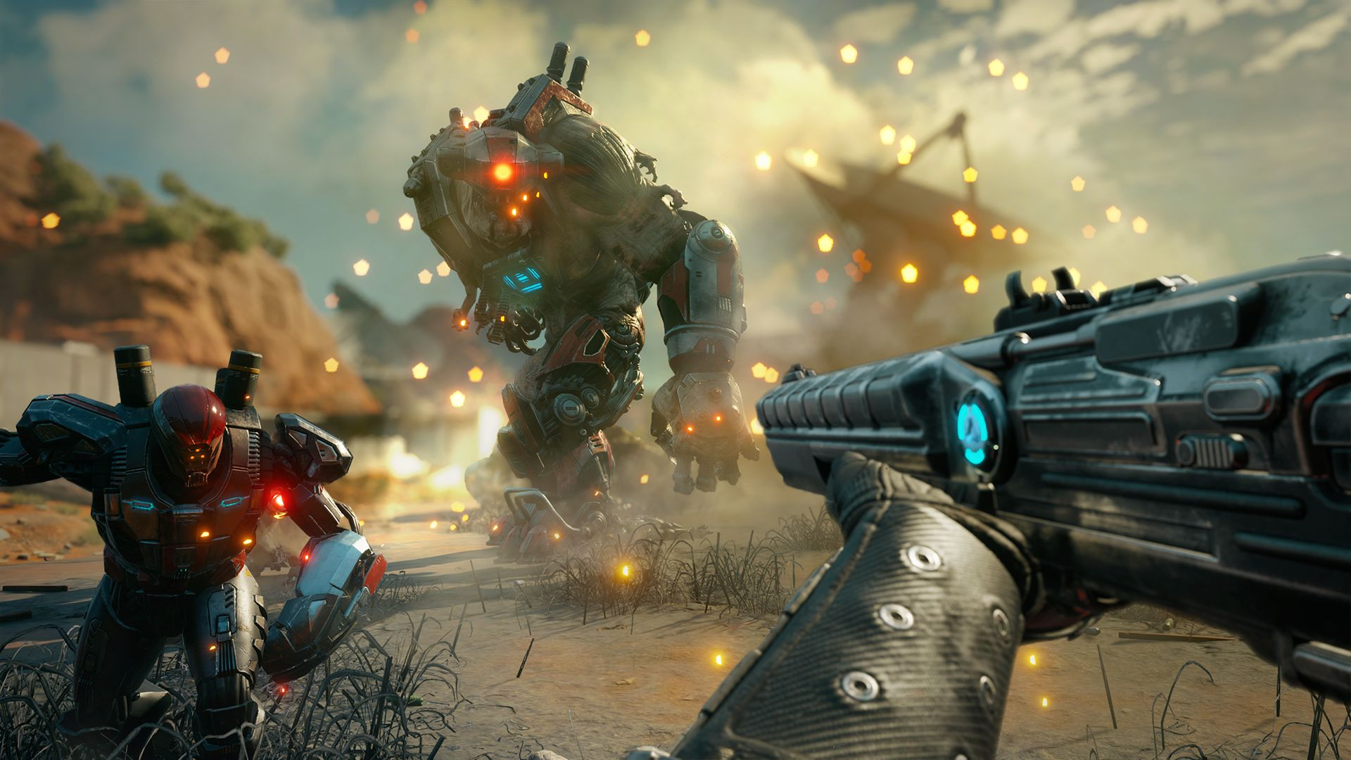Предложение, от которого нельзя отказаться: Epic Games Store дарит шутер Rage 2 для ПК