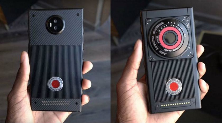 RED Hydrogen One в Geekbench: Snapdragon 835 и 6 ГБ ОЗУ