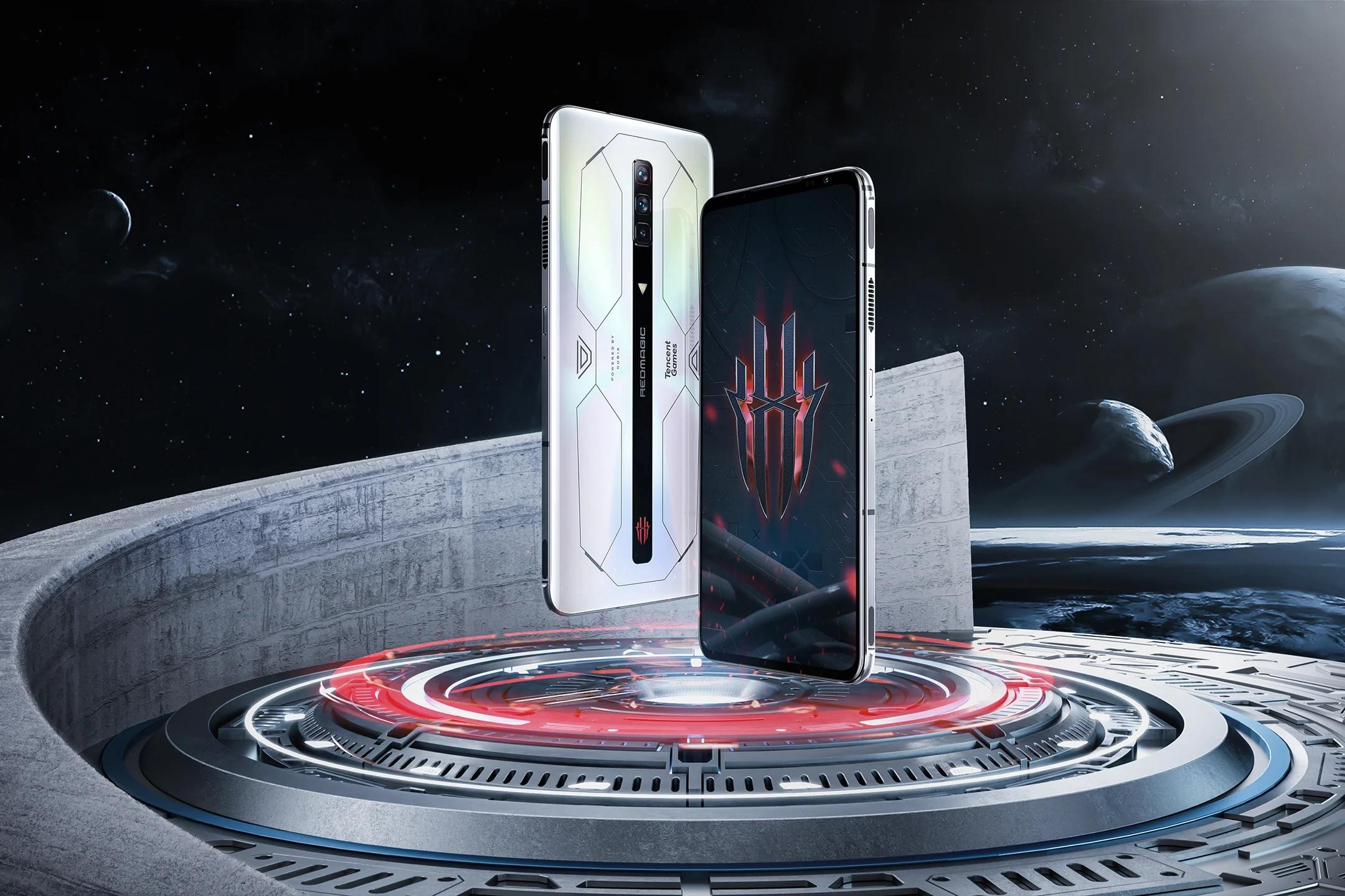 Смена лидера и сплошной Snapdragon 888: опубликован рейтинг самых мощных Android-смартфонов сентября по версии AnTuTu