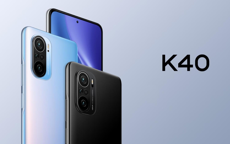 Анонс Redmi K50 Pro близко Xiaomi опустила ценник Redmi K40 Pro до рекордно низкой отметки