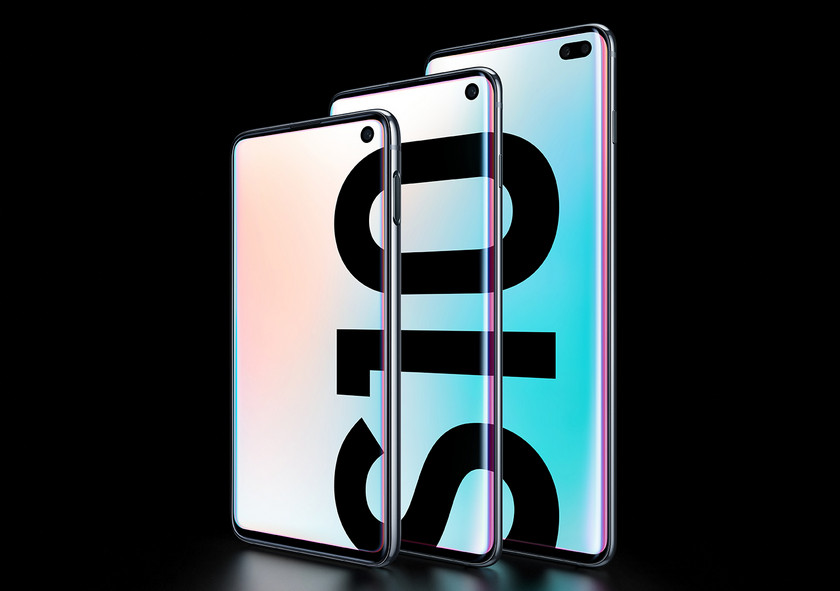 Где купить Samsung Galaxy S10 Plus, S10 и S10e