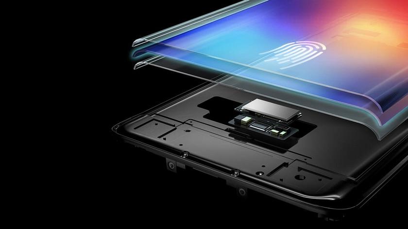 Слух: Samsung Galaxy S10 оснастят экранным сканером отпечатков от Qualcomm