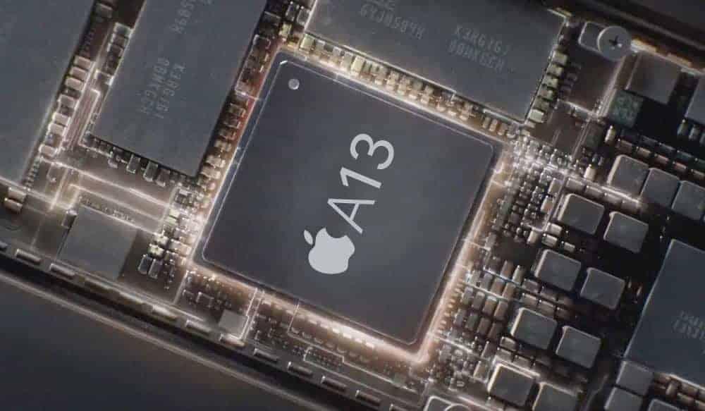 Процессоры для новых iPhone пустили в производство - СМИ | Korrespondent.net