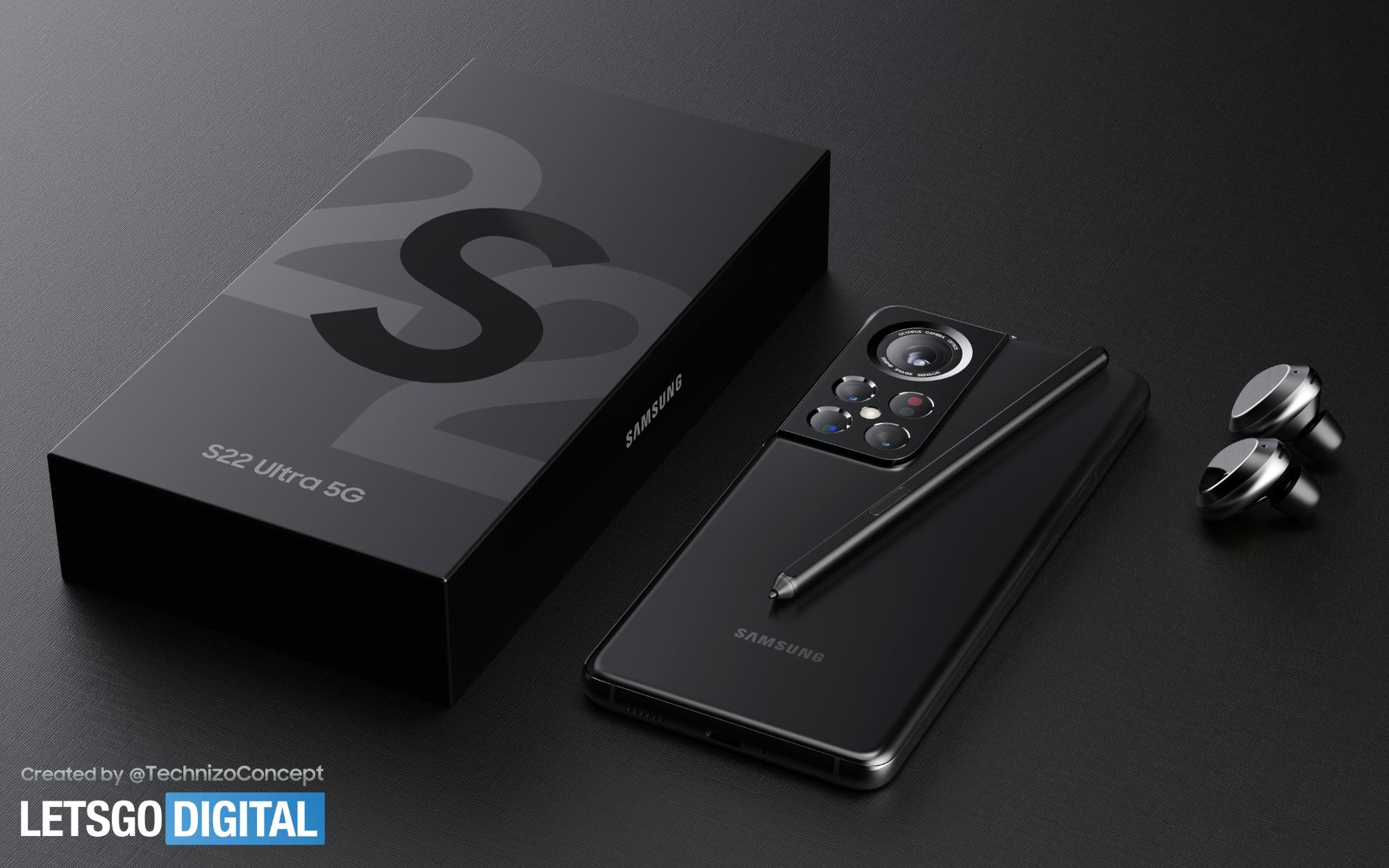 Пока поклонники Samsung ждут анонс Galaxy S22 Ultra, любители выпустили проморолик, наделив смартфон возможностями, которых у него, скорее всего, не