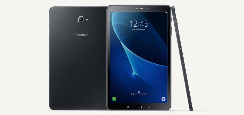 Samsung Galaxy Tab A 10.1 (2018) прошёл сертификацию в WiFi Alliance