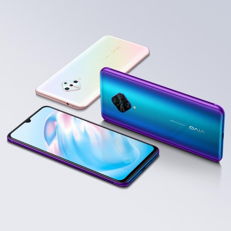 Vivo назвала список смартфонов, которые скоро обновятся до Android 10