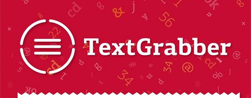 ABBYY предлагает опробовать сканер текста TextGrabber бесплатно