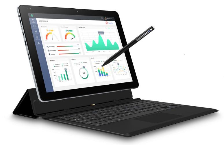 d7c6fdfbebe6 Можно выиграть планшет Chuwi Hi10 Plus с клавиатурой и стилусом!