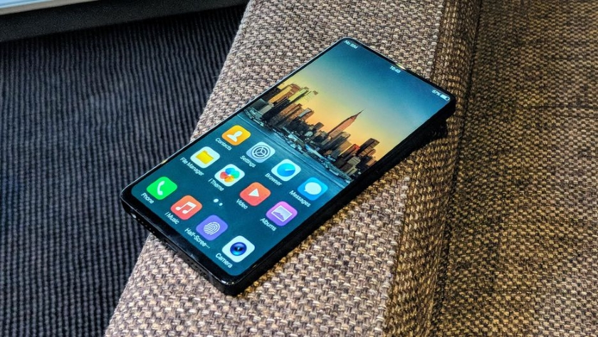 Vivo NEX в Geekbench: Snapdragon 710 и 4 ГБ ОЗУ