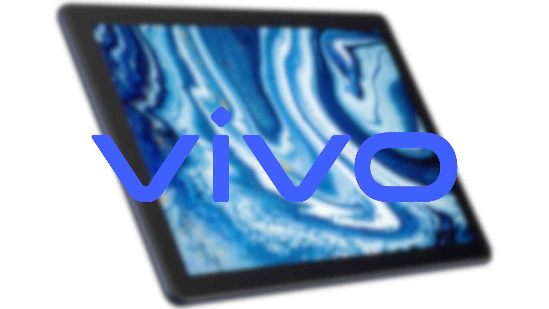 Не только Realme: Vivo тоже готовит к выходу свой первый планшет
