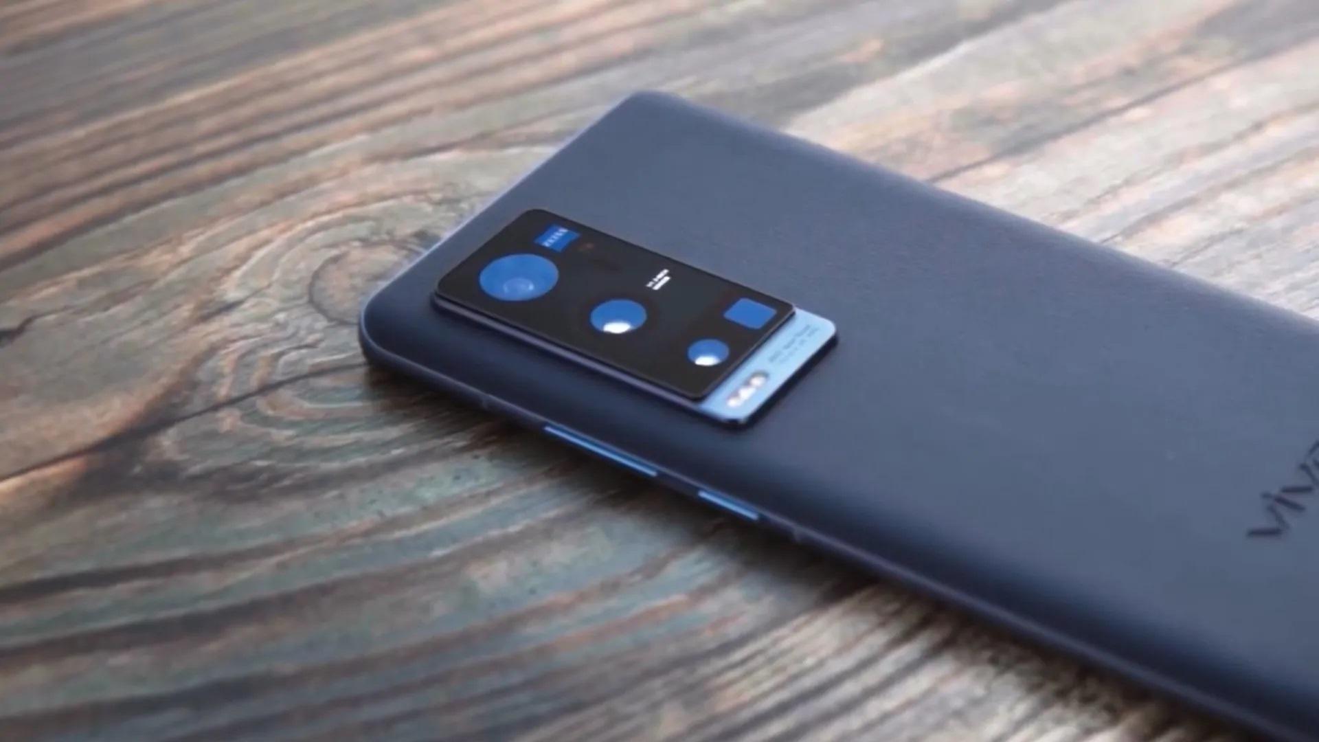 Слух: Vivo X70 Pro представят через 5 месяцев после Vivo X60 Pro