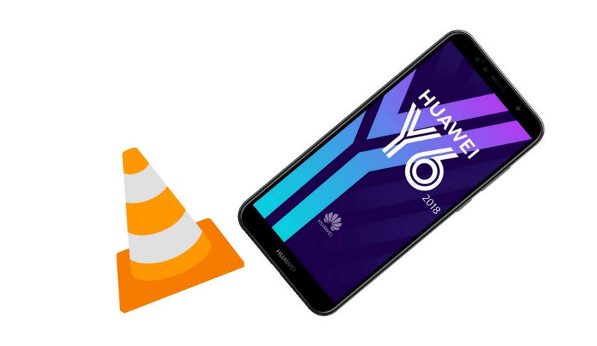 Смартфонам Huawei закрыли доступ к VLC в Google Play. И вот почему