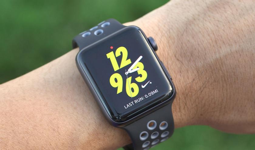 IDC: рынок носимых устройств растёт, Apple и Xiaomi впереди