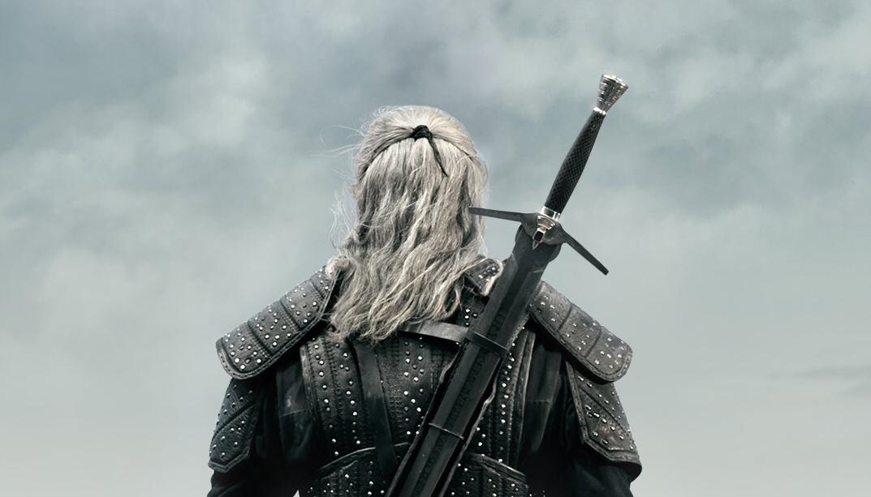Netflix обнародовал фото основных героев ипостер сериала «Ведьмак»