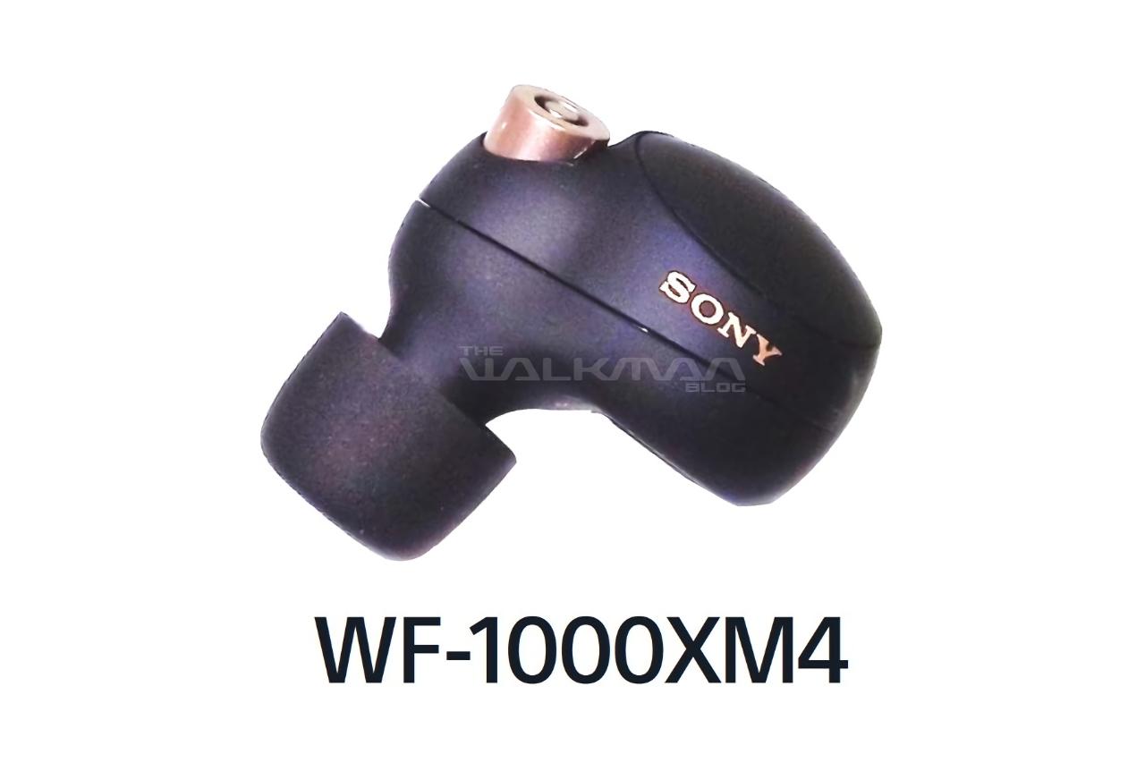 Sony готовит к выходу флагманские TWS-наушники WF-1000XM4: рассказываем какими они будут и когда выйдут на рынок