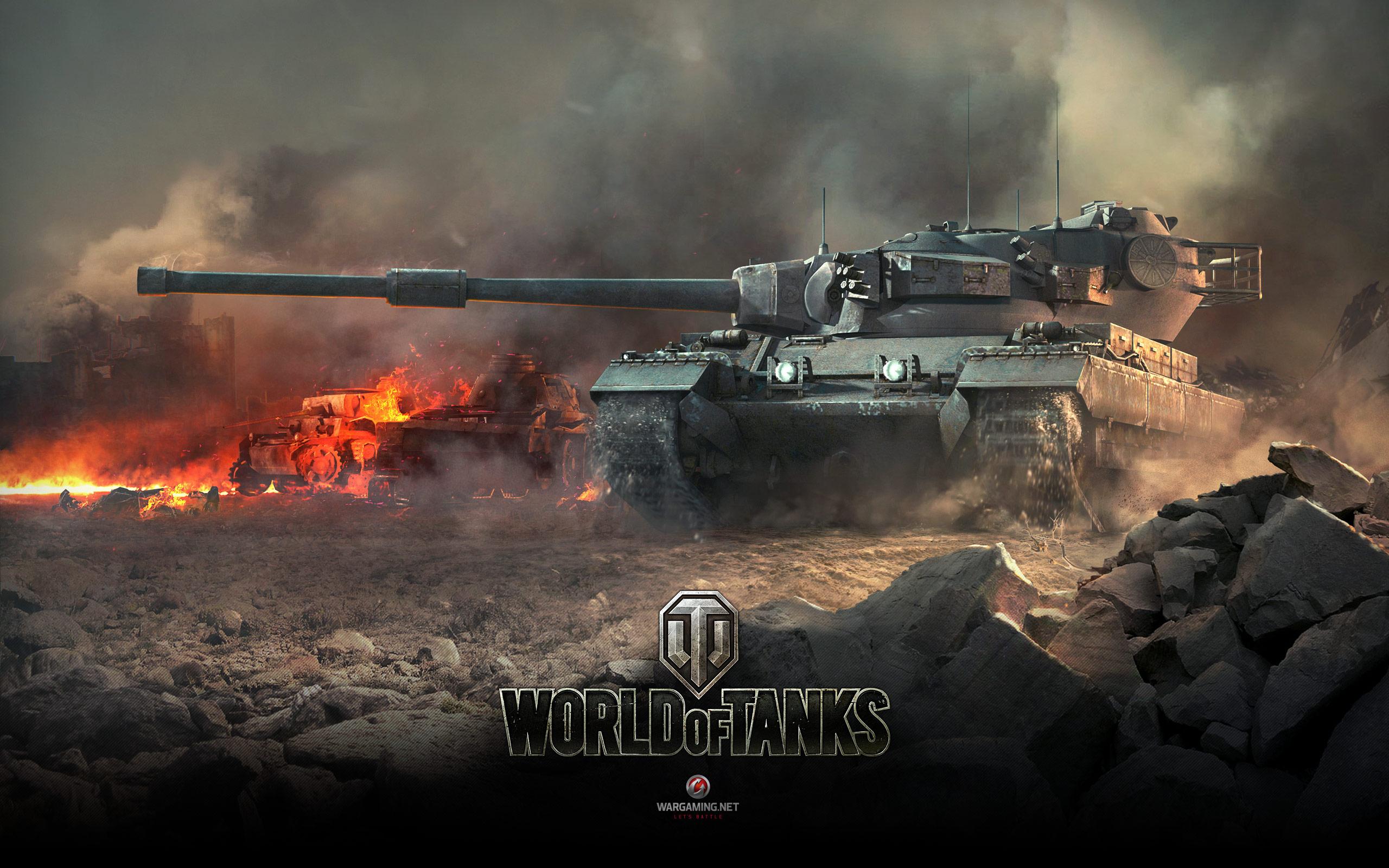 World of Tanks на PlayStation 4 выйдет 19 января