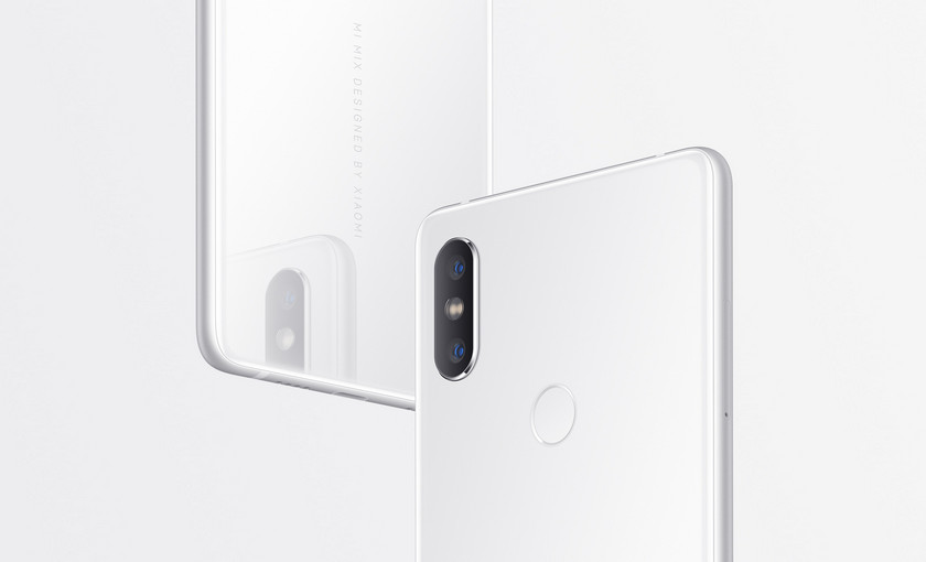 Xiaomi created a department to work on smartphone cameras