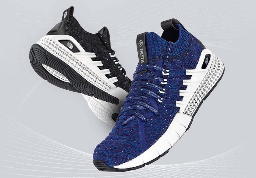 d7c0b84f В начале года Adidas распродала первую партию кроссовок FutureCraft 4D с  подошвой, напечатанной на 3D-принтере. За одну такую пару просили целых  $300, ...