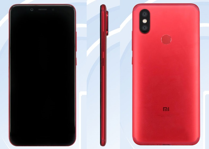 Heart of the Dragon: Xiaomi Mi 6X will not receive the MediaTek Helio P60 chip