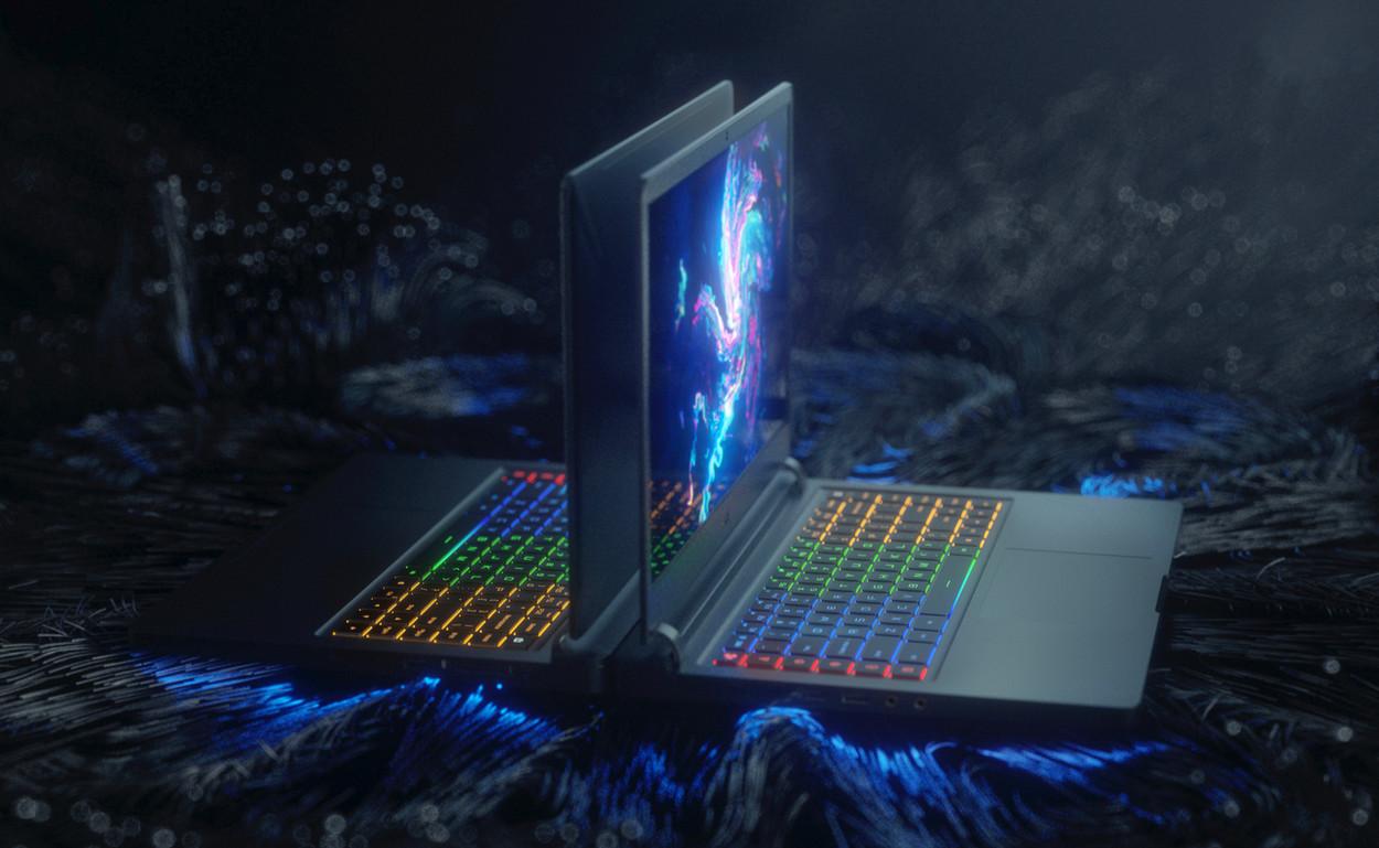 Игровой ноутбук Xiaomi получил название MiNotebook Pro 2