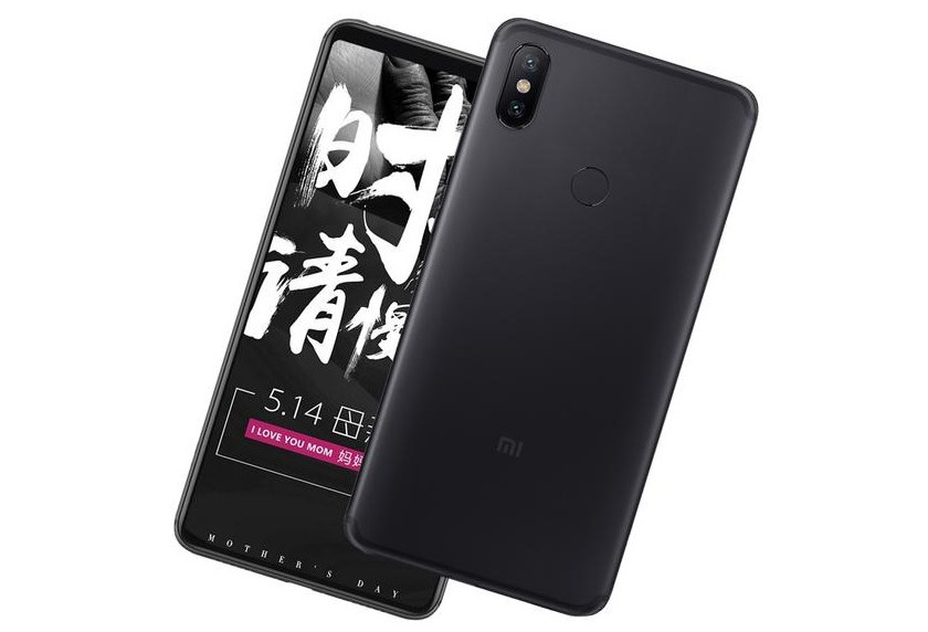 Вероятные характеристики Xiaomi Mi Max 3: 7 дюймов, двойная камера, SD710