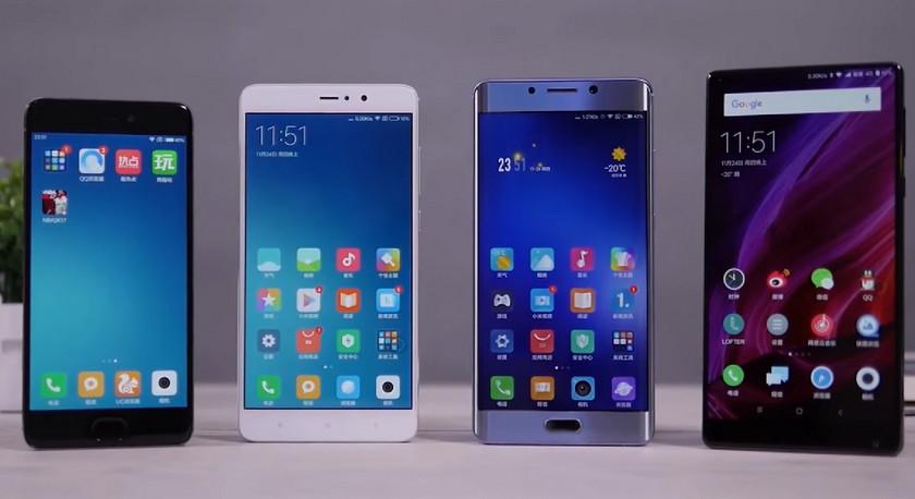 Вышла стабильная глобальная версия MIUI 9.6 на основе Android Oreo для Xiaomi Mi 5, Mi Note 2 и Mi Mix