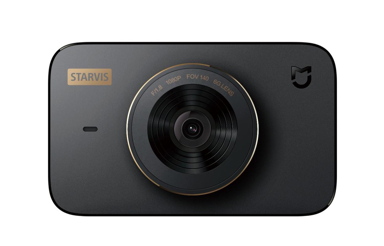 Xiaomi представила видеорегистратор MiJia Car DVR 1S за $36
