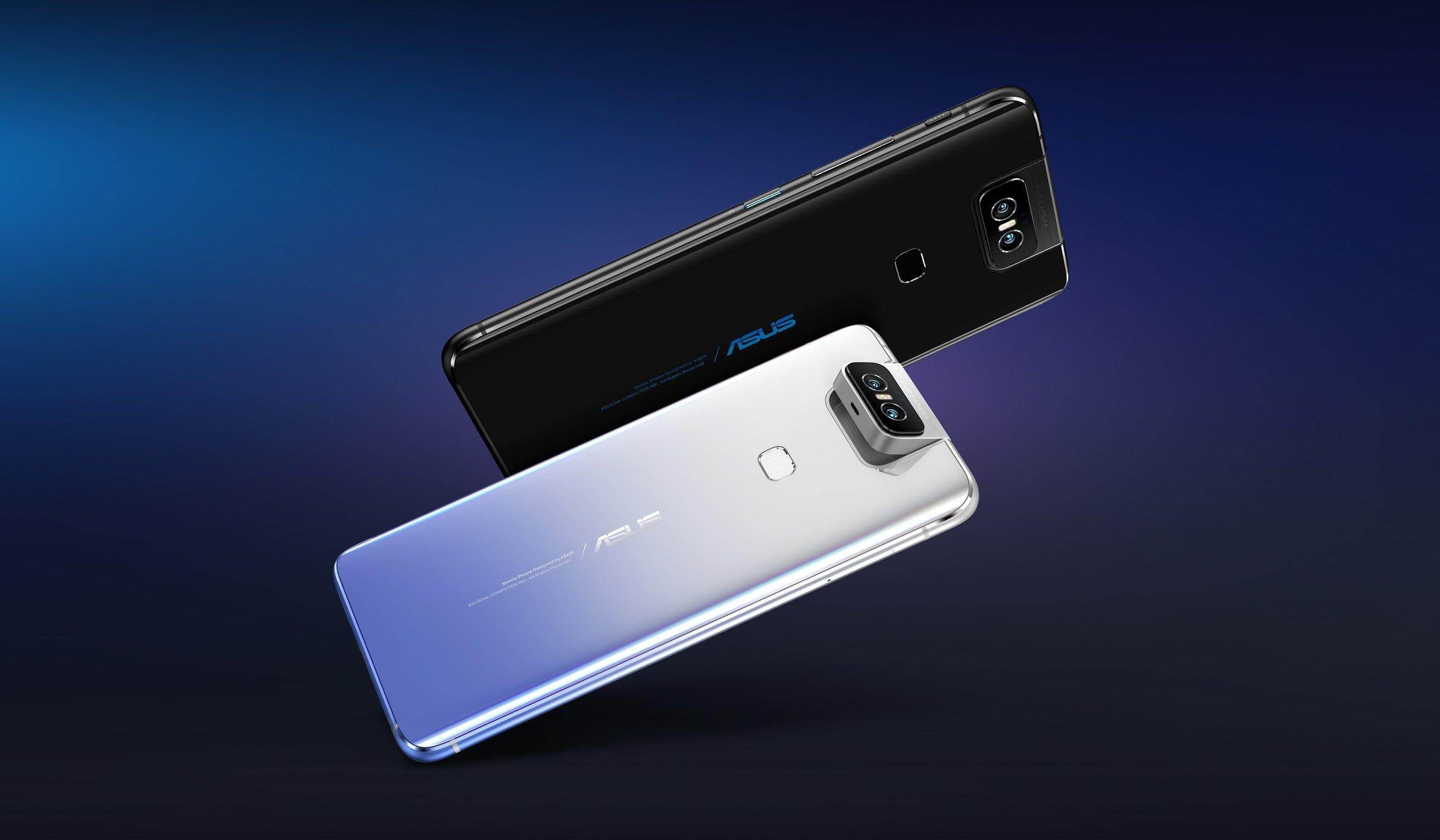 Компактный флагман ASUS ZenFone 8 Mini получит поддержку быстрой 30-ваттной зарядки