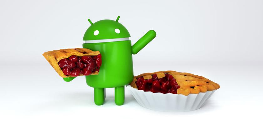 ОС Android 9.0 Android Pie.jpg