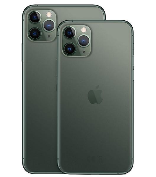 Современный дизайн камер в смартфонах-2