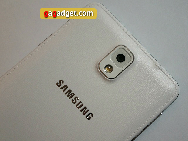 Обзор Samsung Galaxy Note 3-3