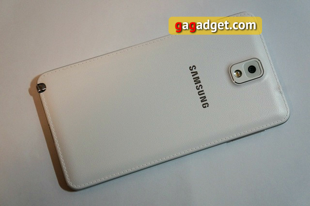 Обзор Samsung Galaxy Note 3-2