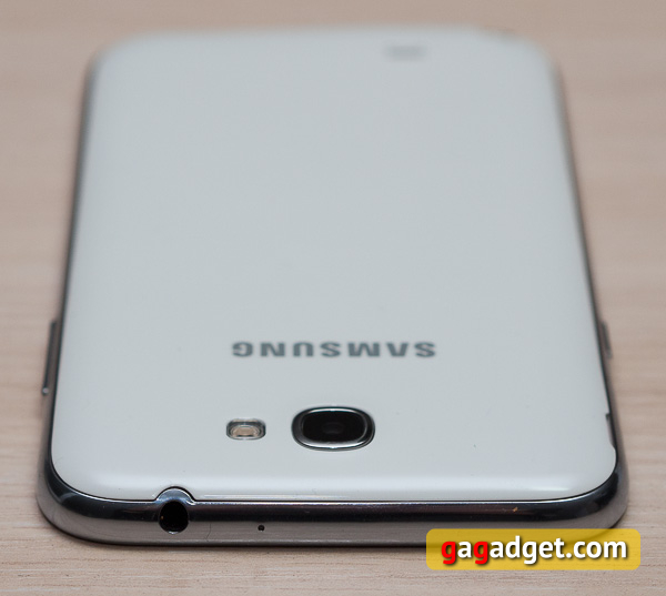 Обзор Android-смартфона Samsung Galaxy Note II (GT-N7100)-7