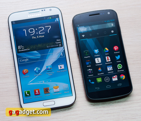 Обзор Android-смартфона Samsung Galaxy Note II (GT-N7100)-3