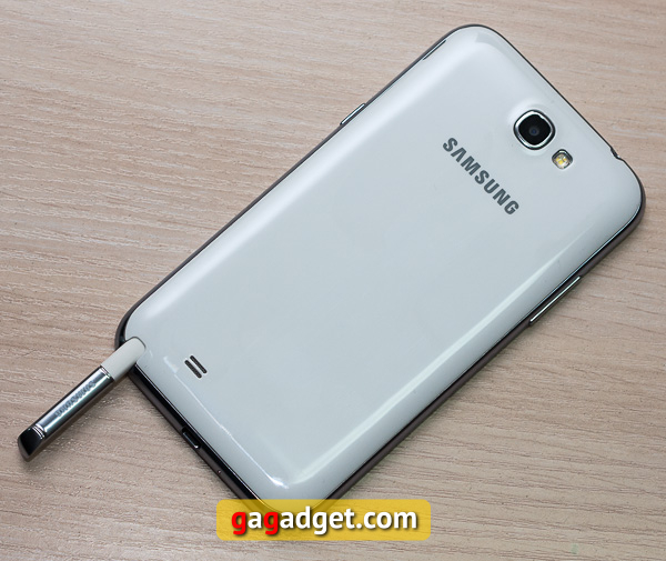 Обзор Android-смартфона Samsung Galaxy Note II (GT-N7100)-13