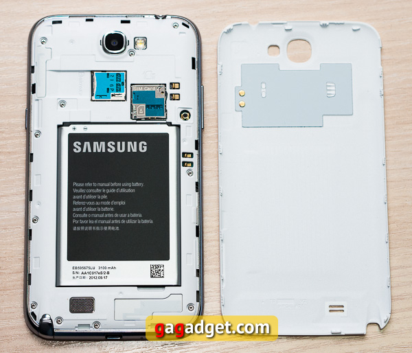 Обзор Android-смартфона Samsung Galaxy Note II (GT-N7100)-10