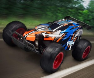 1:22 JEYPOD RC High Speed Racing Car review