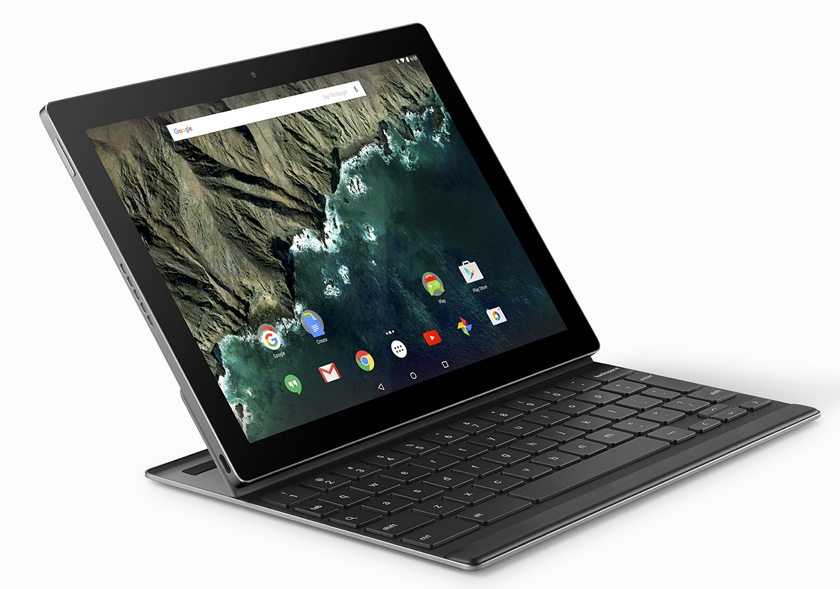 Планшет Google Pixel C: 10.2 дюйма и Android Marshmallow за 500 долларов