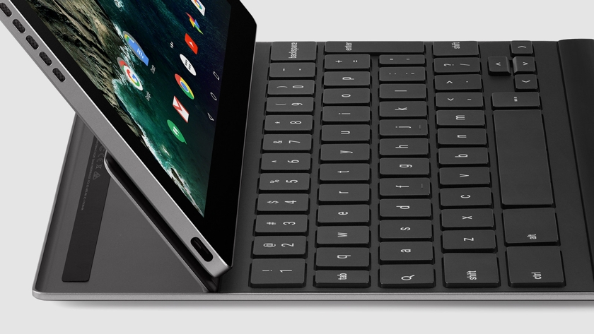 Планшет Google Pixel C: 10.2 дюйма и Android Marshmallow за 500 долларов-4