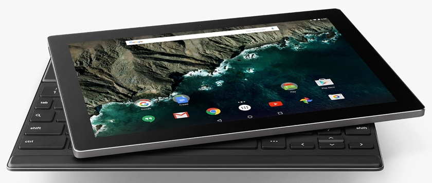 Планшет Google Pixel C: 10.2 дюйма и Android Marshmallow за 500 долларов-2