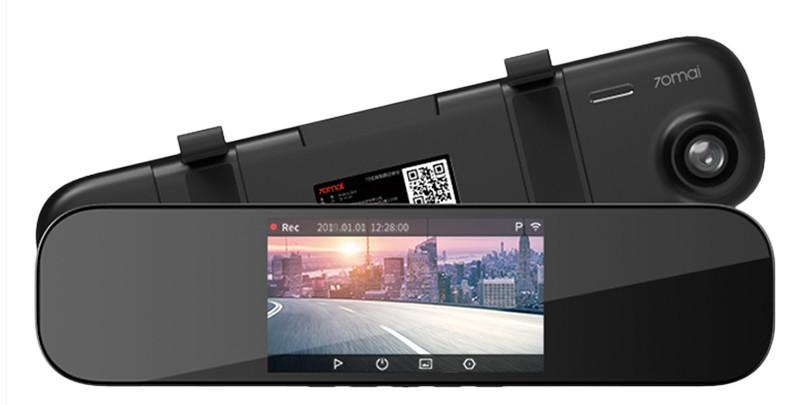 10 автомобильных гаджетов 70mai экосистемы Xiaomi, которые не стыдно купить