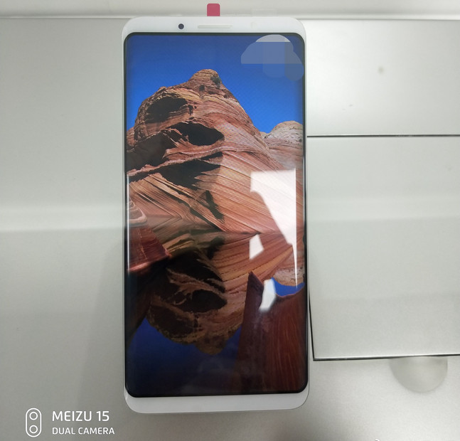 Всё о Meizu 16: живые фото, характеристики и цены флагмана утекли в сеть